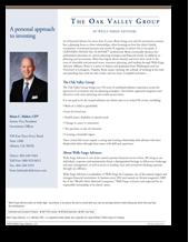 Wonderful Executive Profile Template. Ledermark . Intended For Executive Profile Template