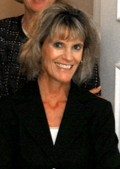 Teresa Dougherty, Strategic Communications Consultant