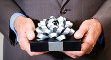 What to Get the Client Who Means Everything