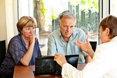 5 Powerful FA Questions for Clients Who Are Ailing