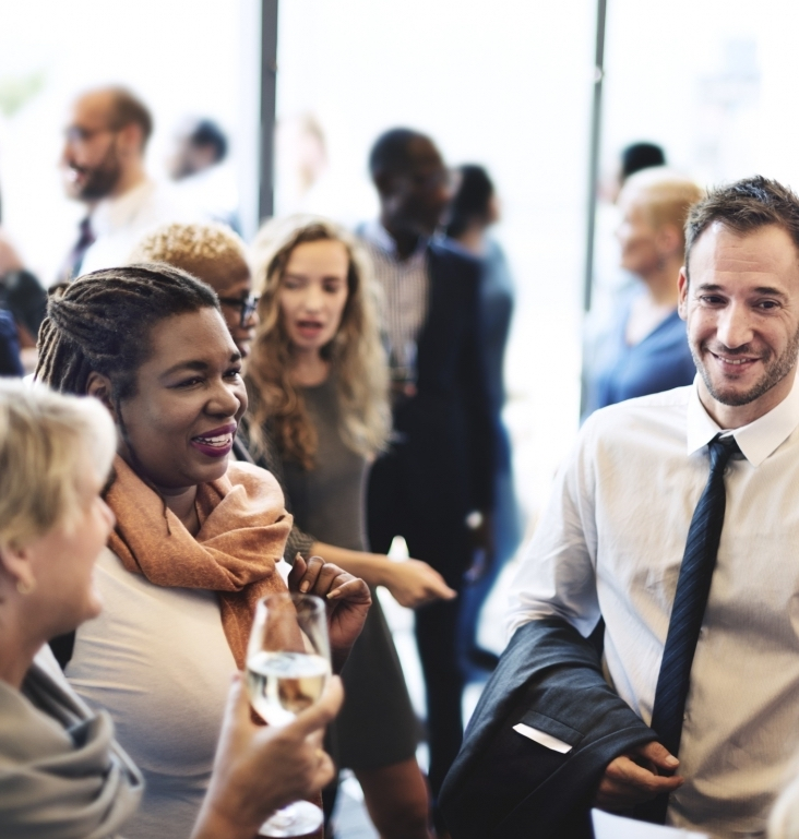 5 Powerful Questions for Networking