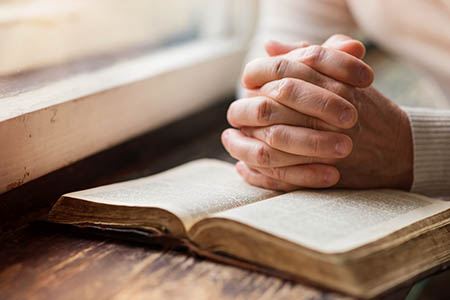 Six Actions to Discover Spirituality and Renew Faith